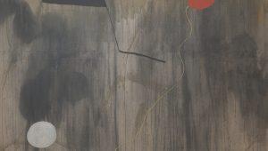 Jean Mirò MoMA