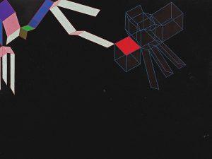 Achille Perilli e Geometrie Impossibili