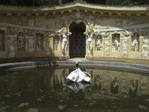 Armonia del tempo a Villa Barbaro, Maser
