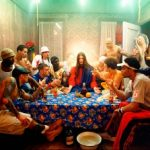 David LaChapelle e Atti Divini