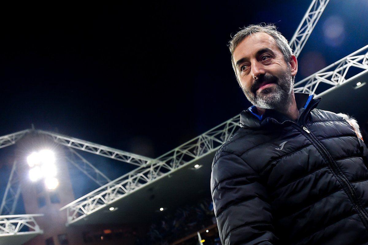 Giampaolo allenatore Milan