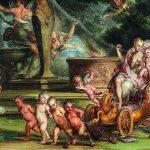 Niccolò dell'Arca e Francesco Haye