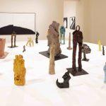 Simone Fattal in mostra al MoMA PS1