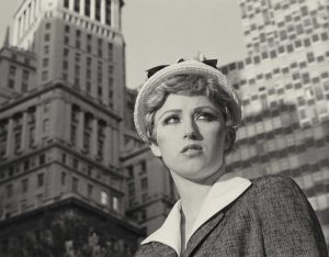 Cindy Sherman alla National Portrait Gallery