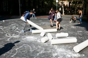ALLORA & CALZADILLA: Chalk