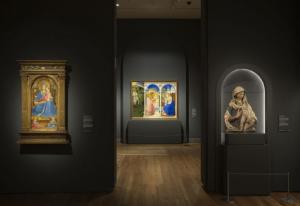 FRA ANGELICO e l'ascesa del Rinascimento fiorentino