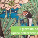 Il giardino delle meraviglie. Opere dell'artista Garth Speight