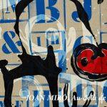 JOAN MIRÓ. Au-delà de la peinture - SAINT-PAUL DE VENCE – Fondazione Maeght