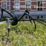 Louise Bourgeois (Rijksmuseum Gardens)