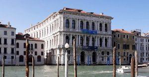 VENEZIA – Ca' Pesaro, Galleria Internazionale d'Arte Moderna