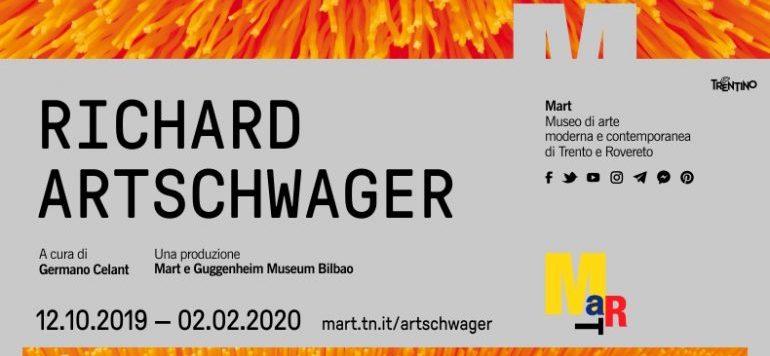 Richard Artschwager - Mart