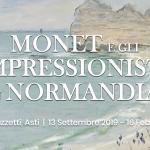 Monet e gli impressionisti in Normandia. Capolavori dalla Collezione Peindre en Normandie