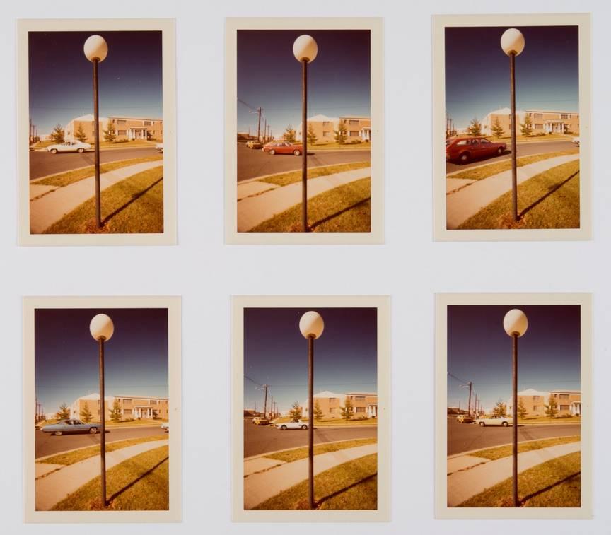 Jan Groover, Sans titre, 1975 © Musée de l'Elysée, Lausanne – Fonds Jan Groover (DETTAGLIO)