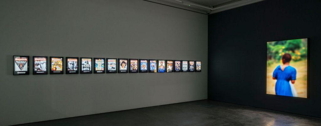 Alfredo Jaar: 25 Years Later - LONDRA – Goodman Gallery
