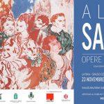 Aligi Sassu opere 1927-1941. Pitture su carta, inchiostri, matite colorate, opere grafiche