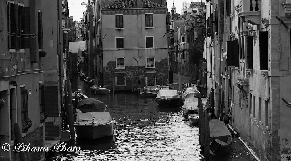Venice - © Pikasus