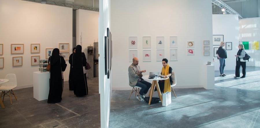 ABU DHABI ART FAIR 2019 - Dal 21 al 23 novembre 2019