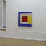 visual semiotics Bernhard Knaus Fine Art Frankfurt