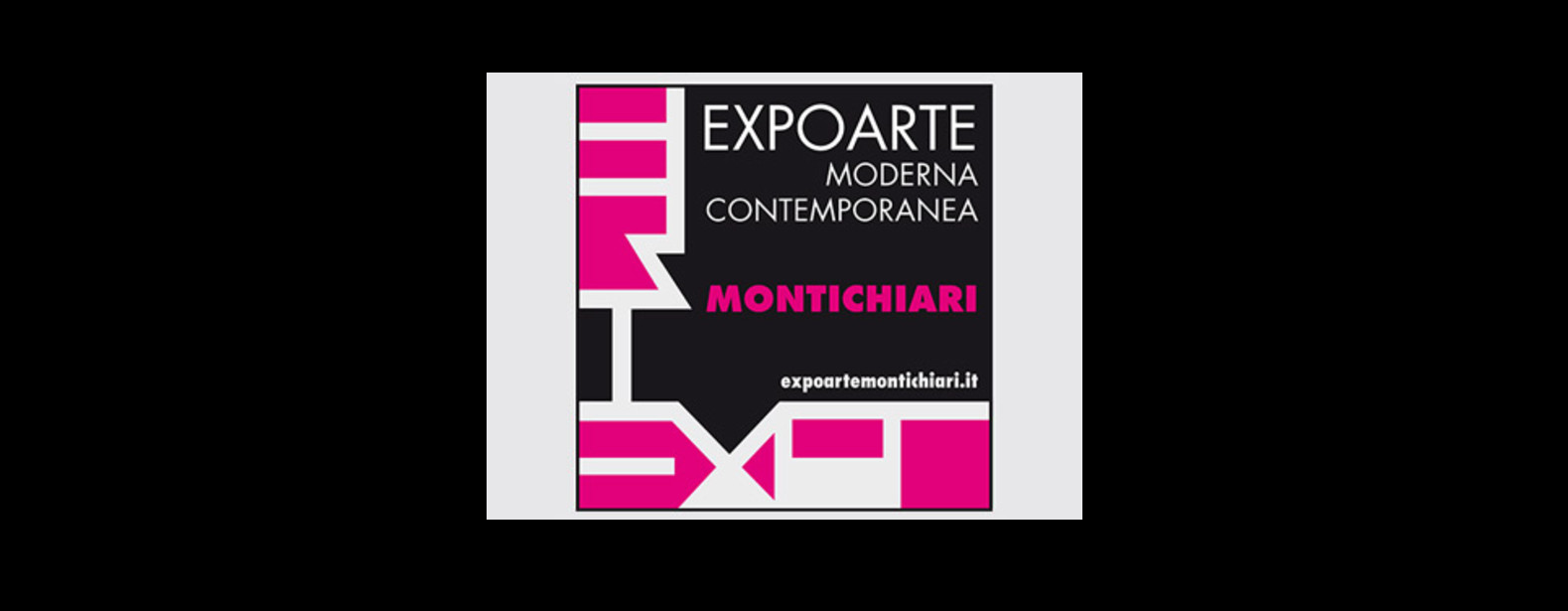 EXPOARTE MONTICHIARI 2020 Arte moderna e contemporanea