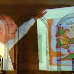Il segno rilevatore di Gillo - TRIESTE – Biblioteca Statale Stelio Crise
