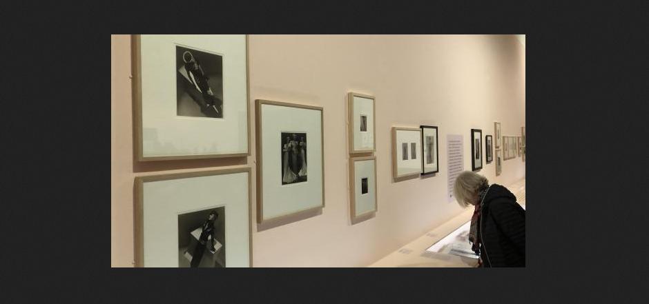 Man Ray photographe de mode