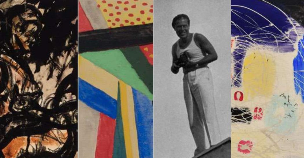 La rivoluzione della visione. Verso Bauhaus MOHOLY-NAGY e i suoi contemporanei ungheresi