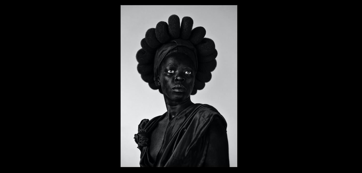 Zanele Muholi Ntozakhe II, Parktown 2016 Courtesy the artist and Stevenson Gallery © Zanele Muholi