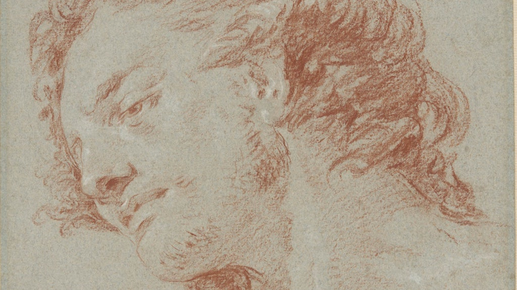Pure Drawing: Seven Centuries of Art from the Gray Collection