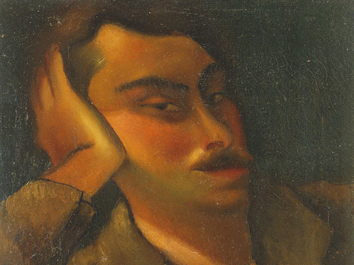 Mario Mafai. Opere dalla Raccolta Alberto Della Ragione