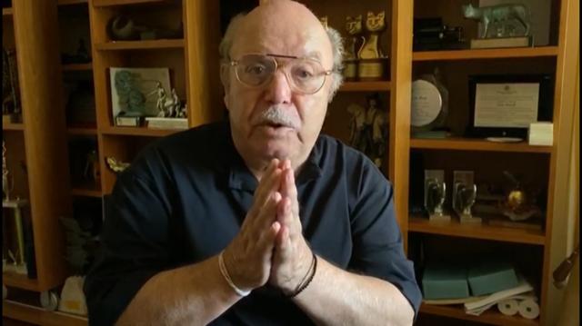 Da videomessaggio di Lino Banfi