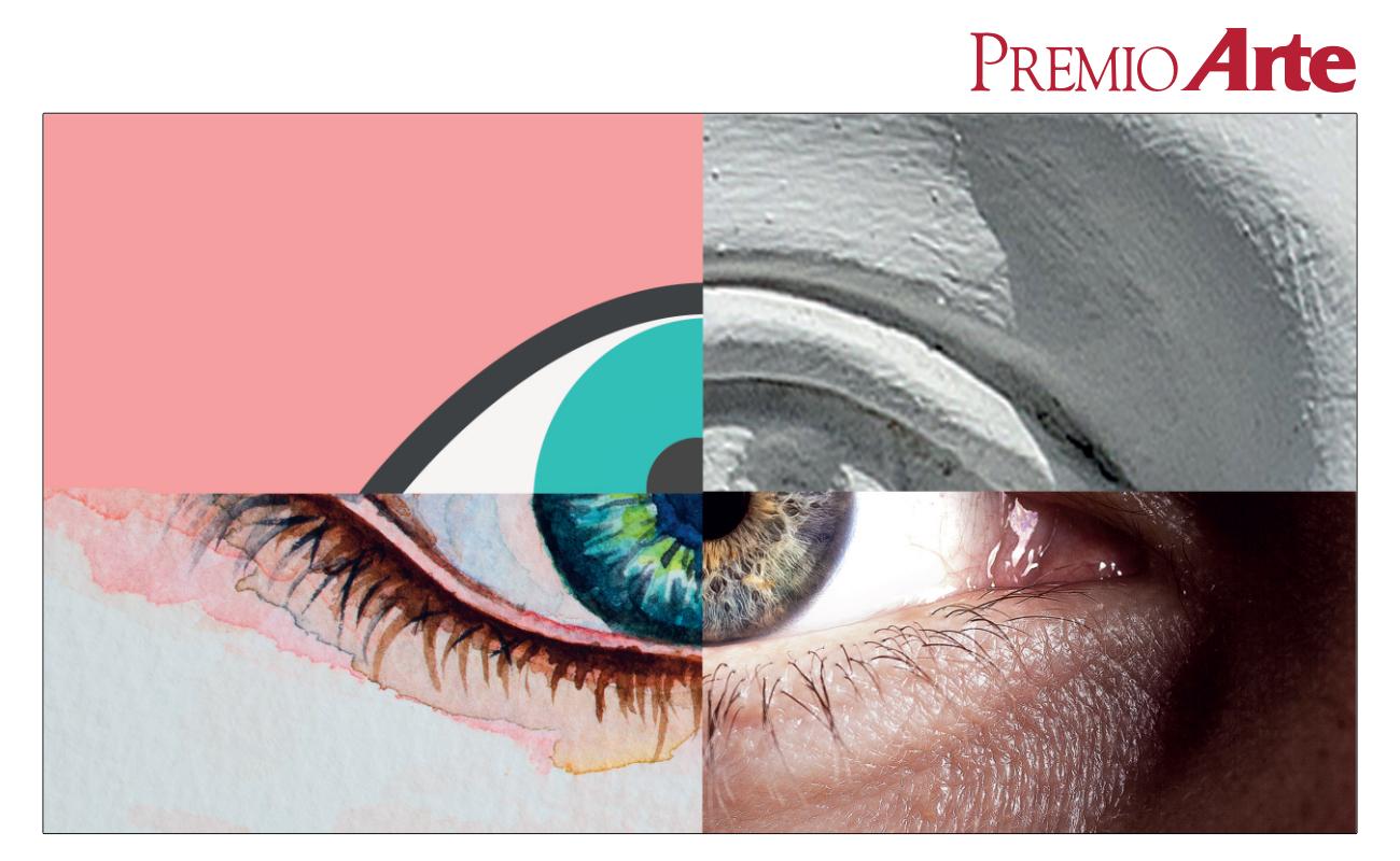 PREMIO ARTE Cairo Editore 2021