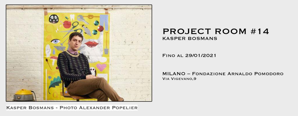 Kasper Bosmans Photo Alexander Popelier
