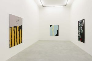 blow ups, 2020 installation view, kaufmann repetto, milan