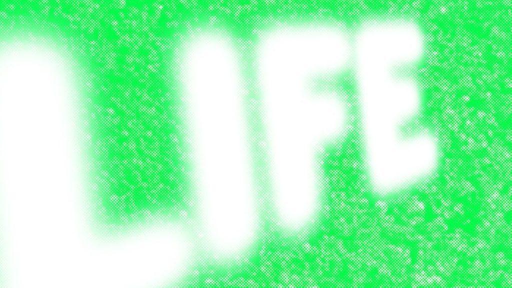 olafur eliasson - life