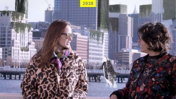 Jennifer Jacquet, Becca Franks & Orca © 2038