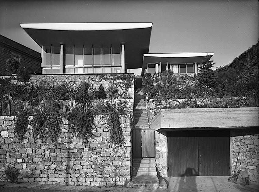 Morassutti,foto di Giorgio Casali, 1965