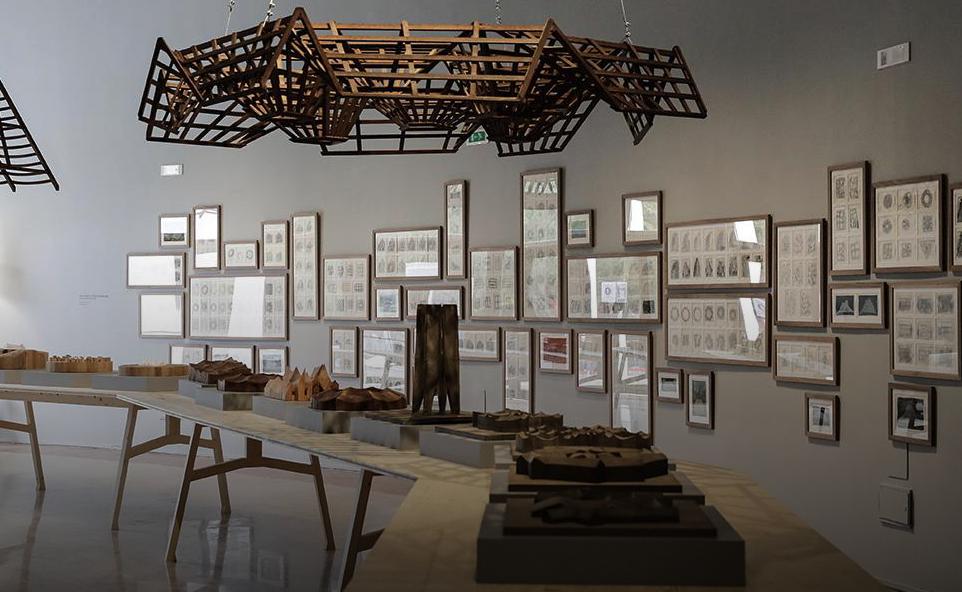 Biennale Architettura 2021 PADIGLIONE VENEZIA