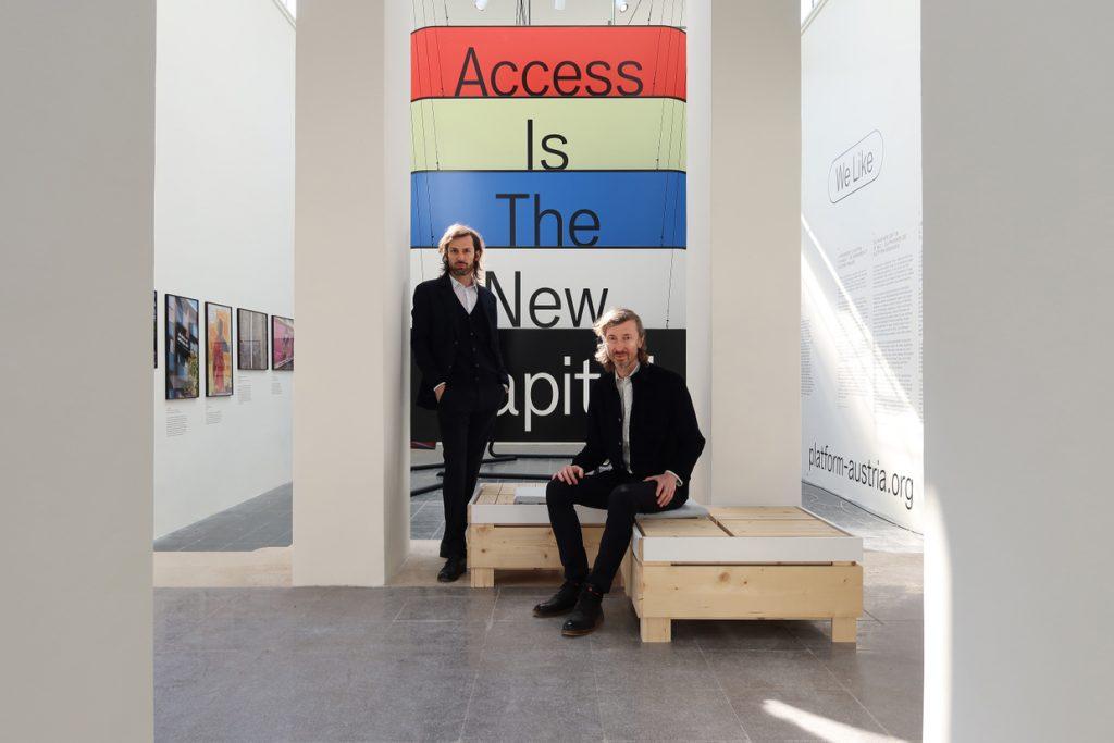 Biennale Architettura 2021, Foto: © Stefano Rossi