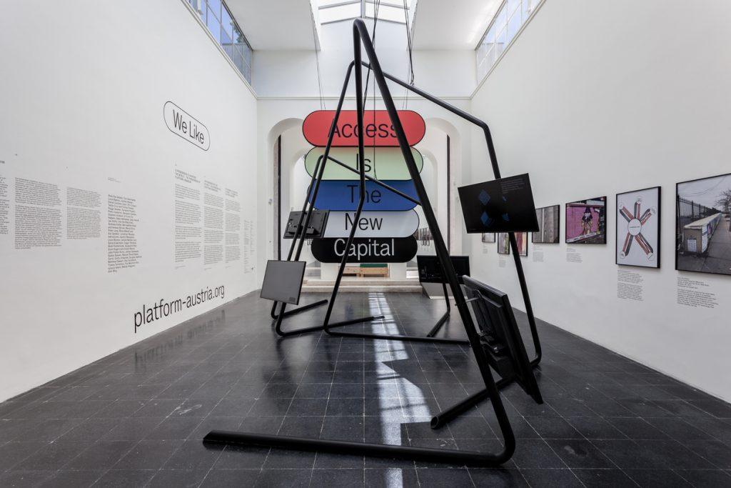 PLATFORM AUSTRIA, Biennale Architettura 2021, Foto: © AFP | Andrea Ferro Photography