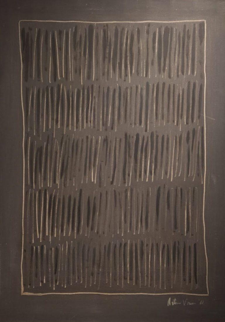 LeoGalleries-Nel-segno-del-Cenobio, Installation view